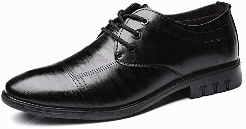 Business Oxford da Uomo Scarpe comode, morbide, Leggere, comode e Leggere Scarpe da Cricket   In Linea    Uomo/Donne Scarpa