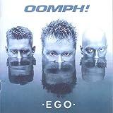 Anklicken zum Vergrößeren: Oomph! - Ego (Re-Release) (Audio CD)