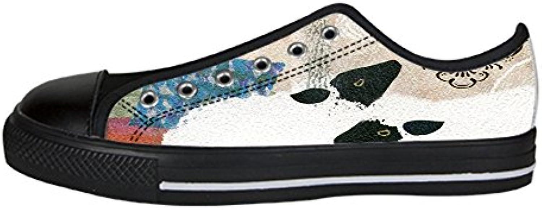 Dalliy, scarpe da ginnastica uomo nero d d d 41 EU   A Prezzo Ridotto    Maschio/Ragazze Scarpa  71afd5