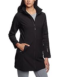 CMP Damen Softshellmantel Zip Hood, 3A08326