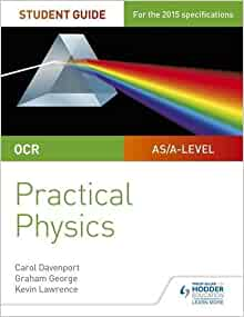 Practicals in physics books