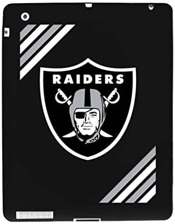Buy Nfl Oakland Raiders Team Logo Ipad Case Online At Low Prices In