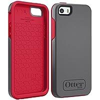 OTTERBOX 77-37400 Symmetry Cardinal Schutzhülle für Apple iPhone 5/5S