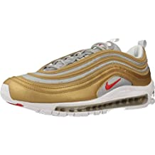 purchase cheap 22f95 d17ab Nike Air Max 97 SSL Uomo Running Trainers Bv0306 Sneakers Scarpe