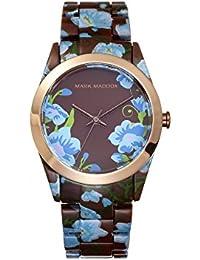 Mark Maddox MP0003-40 - Reloj de cuarzo para mujer, correa de policarbonato multicolor