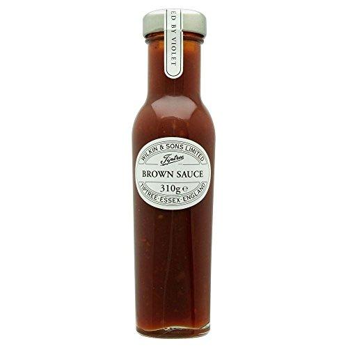 Tiptree Brown Sauce (310g) - Paquet de 2