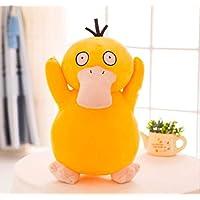 hzbftoy Soft Plush Toy, Pikachu Plush Toys,anime Psyduck Stuffed Animal Collectible Soft Dolls Toy For Kids Children
