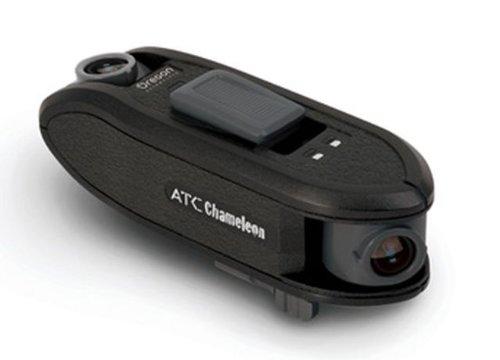 Oregon Scientific ATC Chameleon - Cámara de acción HD con Doble Lente, graba a 720p HD