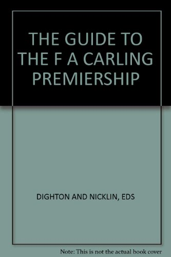 carling-guide-to-the-fa-carling-premiership
