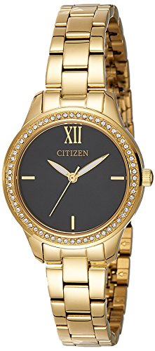 Citizen EL3088-59E  Analog Watch For Unisex