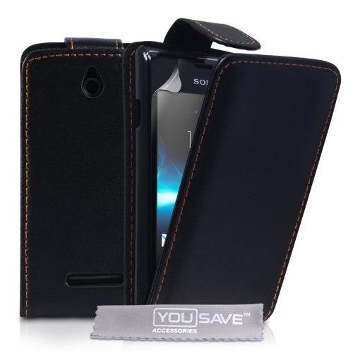 yousave-accessories-etui-en-pu-cuir-pour-sony-xperia-e-noir