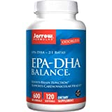 Jarrow Formulas - EPA DHA Balance 120 Gélules