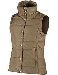 ee8627c71c43 Regatta Wynne (B/W Women's Sleeveless Vest, women's, RWB073