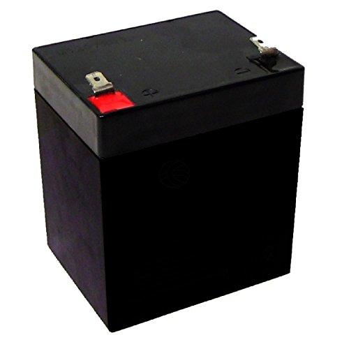 Sealed Lead Acid sostituzione della batteria 12V 5Ah UPS