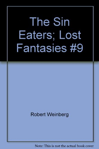 LOST FANTASIES #9 - THE SIN EATER.