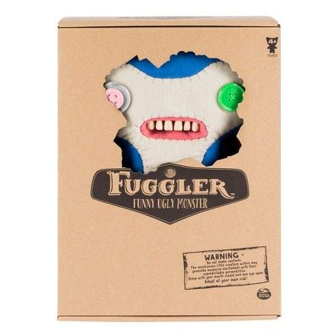 Zoom IMG-2 fuggler large funny ugly monster
