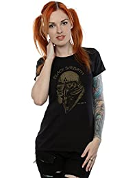 Black Sabbath Women's Tour 78 T-Shirt