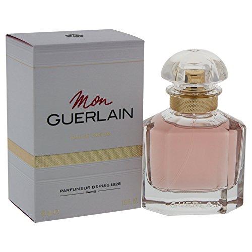 Guerlain Mon Guerlain - Agua de perfume, 50 ml