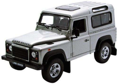 welly-coche-a-escala-12-x-12-x-30-cm-22498wwhite