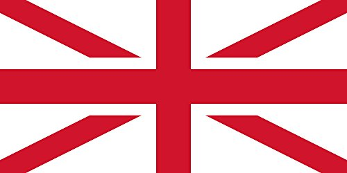 magFlags Bandiera Large UK wo Scotland | Hypothetical flag of the United Kingdom if Scotland were to leave the union 90x150cm