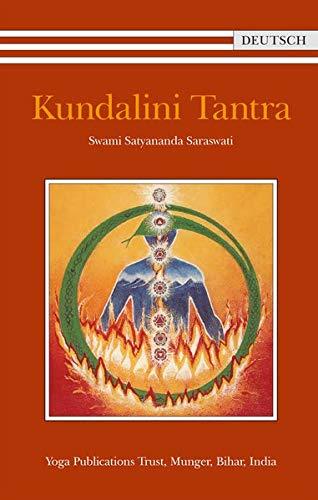 Kundalini Tantra (Livre en allemand)