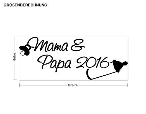 autoaufkleber-mama-papa-2016-b-x-h-30cm-x-12cm-farbe-pink-von-klebefieberr