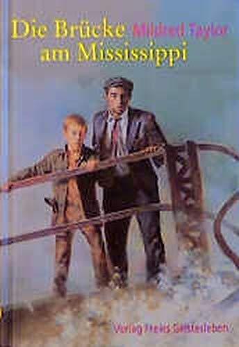 Die Brücke am Mississippi - Mississippi-brücke