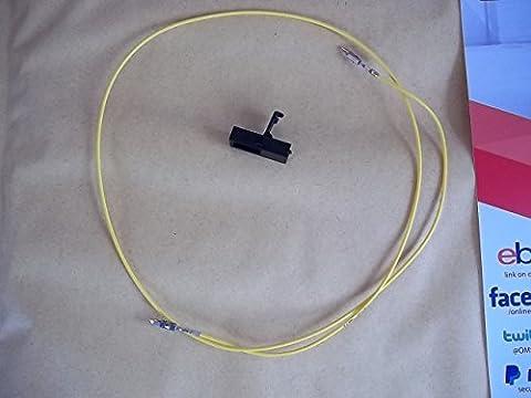 VOLKSWAGEN Transporter T5–Haut niveau 3Troisième lumière de frein–Kit de (Kit Luce Freno Kit)