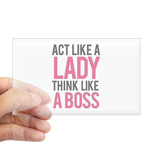 cafepress-act-like-a-lady-think-like-a-boss-sticker-rectang-rectangle-bumper-sticker-car-decal