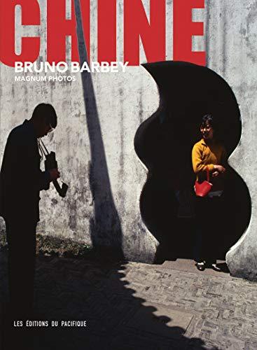 Bruno Barbey - Chine par Bruno Barbey