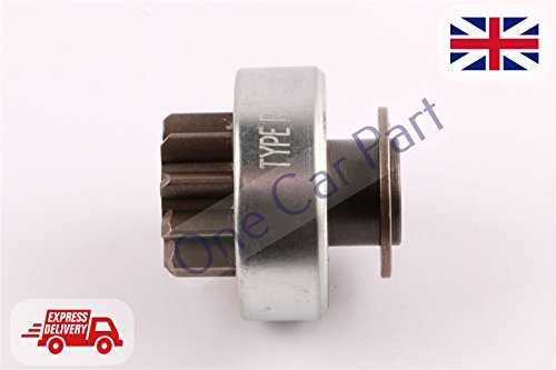 Haute qualité 6093 VALEO Starter Moteur Pinion disque 330104
