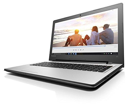 Lenovo Ideapad 300 300-15ISK 80Q700UGIN Intel Core i5 (6th Gen) - (4 GB DDR3/1 TB HDD/Windows 10/2 GB Graphics) Notebook image
