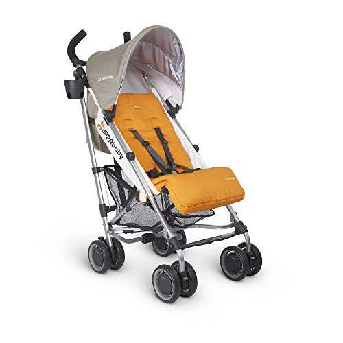 UPPAbaby G-Luxe Ani - Sillas de paseo