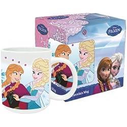 Taza Frozen Disney ceramica