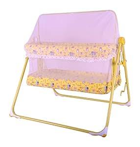 Mothertouch Combi Cradle (Yellow)