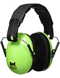 Banz Kidz protection auditive (Citron vert)