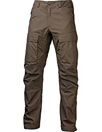 Lundhags Authentic Pant Men - tea green/black - Bergsporthose