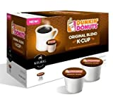 K-cups Original Blend 14 count coffee by Dunkn Donuts