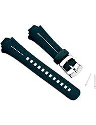 Suunto Ersatzteil X6 HR M Strap Kit, One size, SS011666000