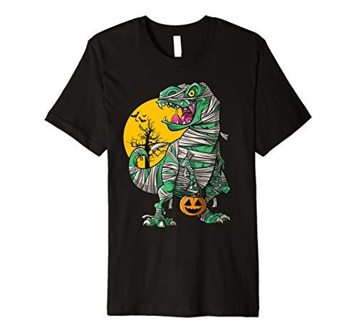 (Dinosaurier Halloween Hemd Mama Kostüm-T-Stück)