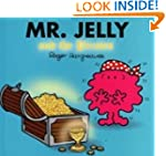 Mr. Jelly and the Pirates (Mr. Men &...