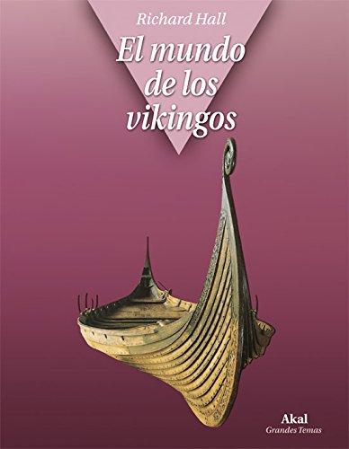 El mundo de los vikingos (Grandes temas)