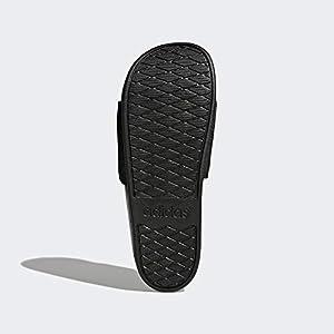 adidas Herren Adilette Cf+ Logo Dusch-& Badeschuhe