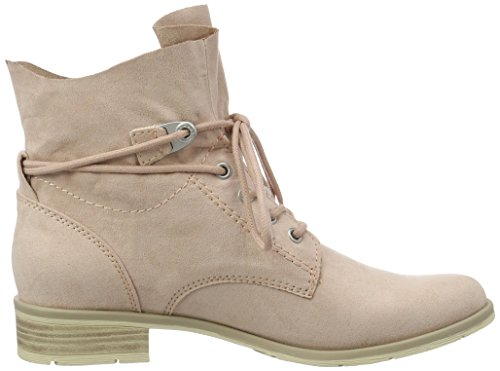 Marco Tozzi Damen 25100 Combat Boots Pink (ROSE 521)