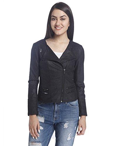 ONLY 15123258 BEST BLACK CAPOSPALLA E GIUBBOTTI Donna BLACK 38/M