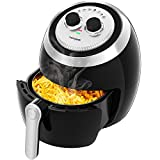 Best Oil Less Fryers - Homgeek 3.5L Air Fryer for Healthy Oil Free Review
