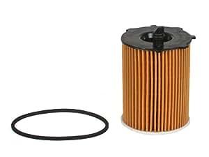 Filtre à huile Peugeot 206 207 307 308 407 Citroen C1 C2 C3 C4 1.4 1.6 Hdi