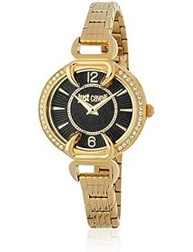 Just Cavalli Damen-Armbanduhr R7253534503