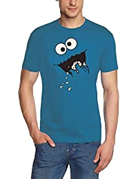 Kekse ! COOKIE MONSTER T-Shirt S M L XL XXL