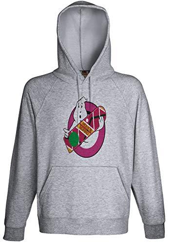 unny Movie Fan Hoodie Custom Made Hooded Sweatshirt (S) ()